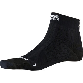 X-Socks Trail Run Energy Calcetines Mujer, opal black